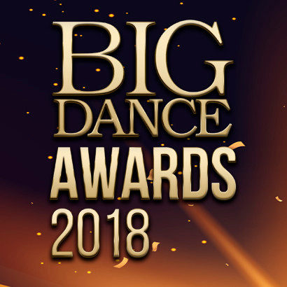 BIG Dance Awards 2018